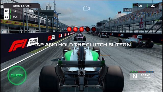 Download F1 Mobile Racing Mod Money APK cho Android
