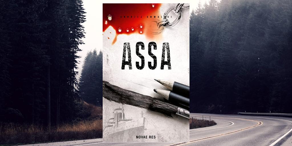 """Andrzej Kowalski, """"Assa"""""""