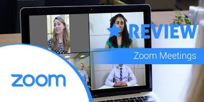 برنامج, فعال, لإجراء, مكالمات, الفيديو, الجماعية, والاجتماع, اون, لاين, Zoom ,Meetings