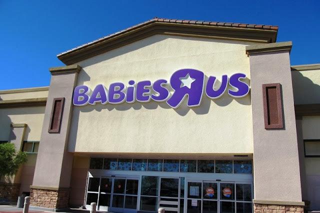 Babies R Us Las Vegas Lojas