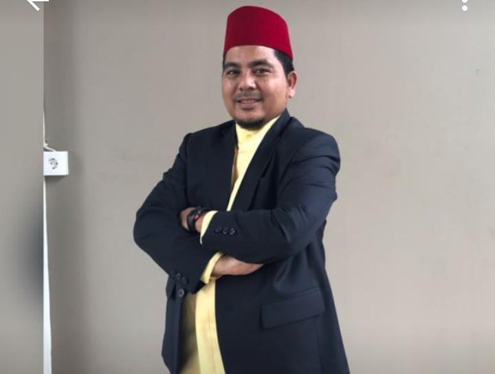 Wabup Pelalawan Terpilih Desak PT IIS Pulihkan Anak Sungai Lubuk Godang
