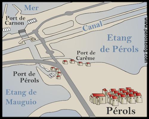 Pointe Carnon