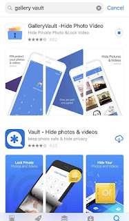 2 Methods to lock and hide photos and videos on iPhone | Top 4 Apps to Hide Photos and Videos on iPhone & iPad