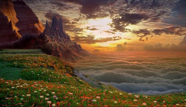 Ahli Surga dan Ahli Neraka Telah Ditetapkan 50.000 Tahun Sebelum Alam Semesta Diciptakan, Ini Sabda Rasulullah!