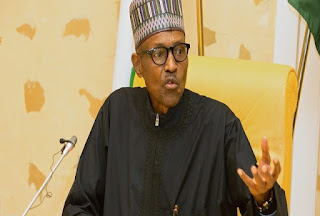 News: Buhari reveals what will make Nigerians happy