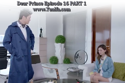 SINOPSIS Drama China 2017 - Dear Prince Episode 16 PART 1