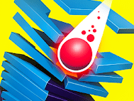 Download Game Stack Ball (MOD Unlocked)