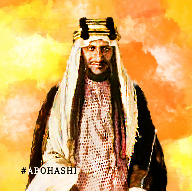 الأمير تركي بن عبد العزيز آل سعود  #abohashi