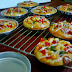Tutorial Membuat Pizza Mini Yang Nikmat Untuk Peluang Usaha Dengan Modal Tipis