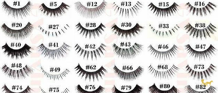 Manila Philippine Lashes Lash set Cheap Affordable Gift Guide for the Beauty Lover Enthusiast Makeup Artist Friend