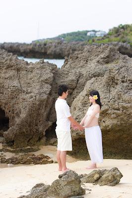 マタニティフォト沖縄