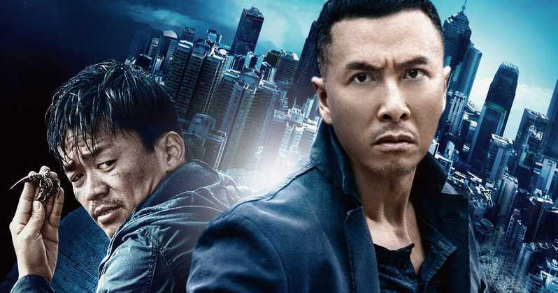Kung Fu Jungle: 2014
