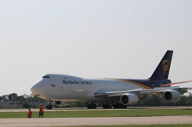 بوينغ 747-800,بوينغ,اسرع طائرة ركاب