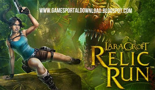 Lara Croft Relic Run Mod