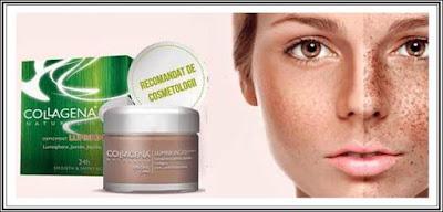pareri forumuri crema collagena lumiski pentru depigmentare