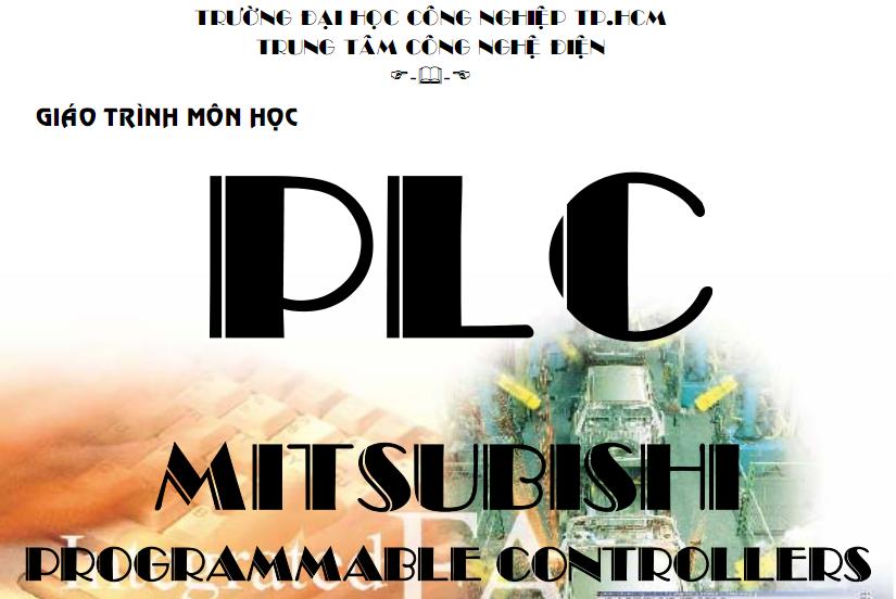 Tài liệu hướng dẫn lập trình PLC Mitsubishi tiếng Việt