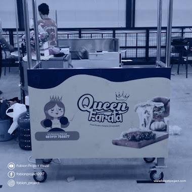 Booth Production | Queen Farata