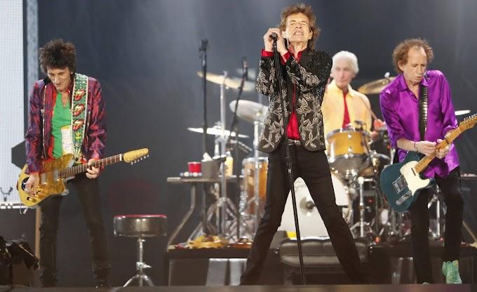 Los amoríos de los Rolling Stones: 7 esposas, 19 hijos y varios escándalos