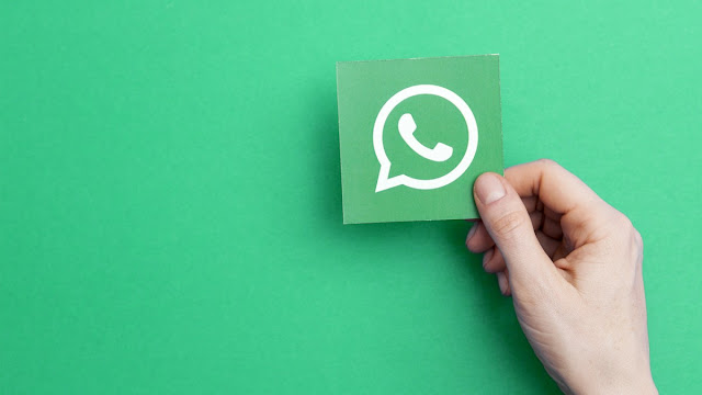 اشعار توضيحي WhatsApp