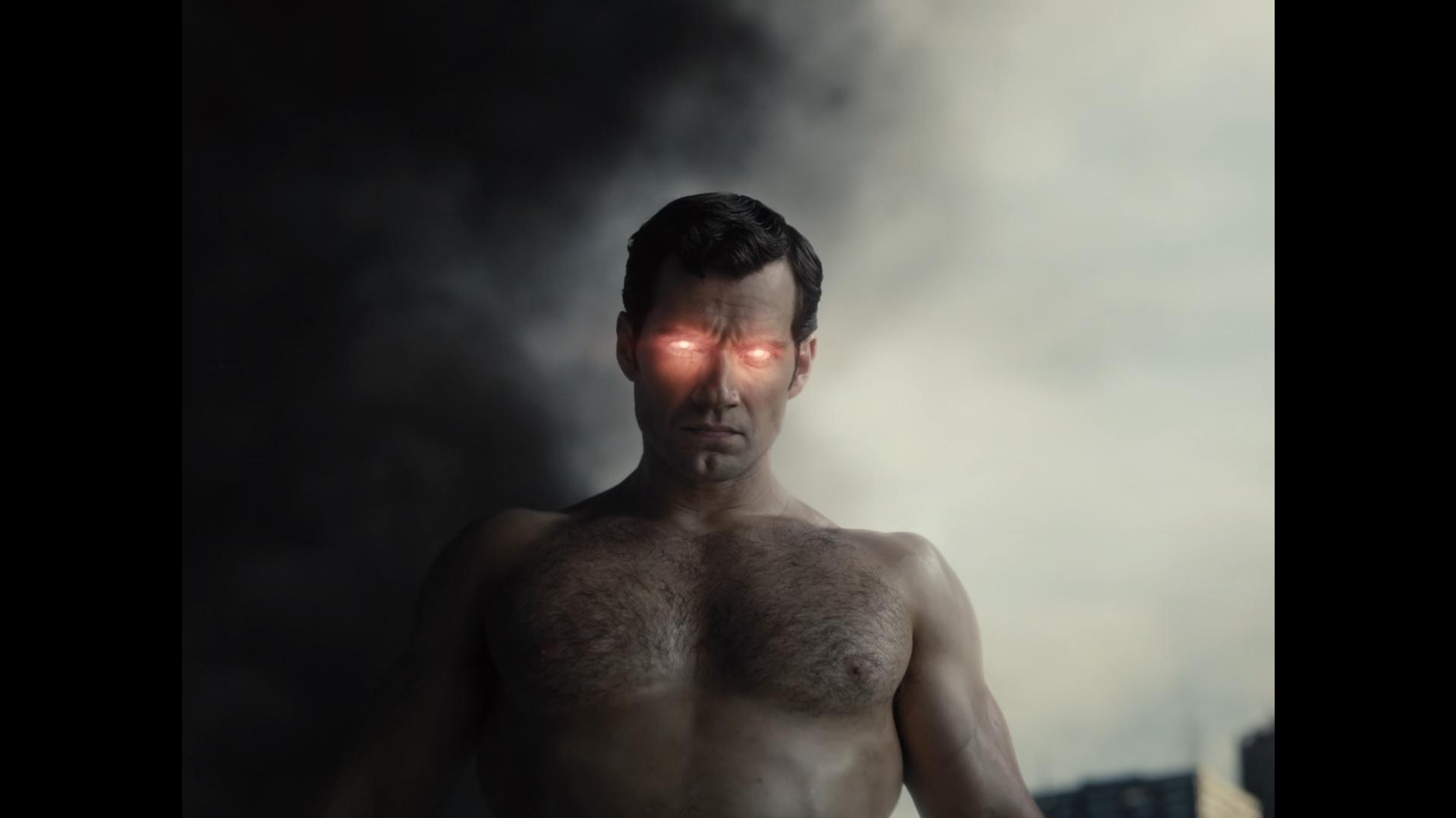 La Liga de la Justicia de Zack Snyder (2021) 16:9 1080p WEB-DL x265 Latino