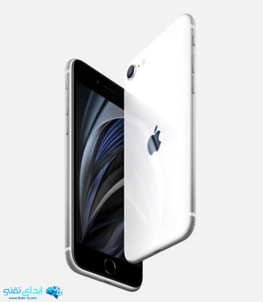 مواصفات هاتف iPhone SE الجديد أرخص هاتف ايفون من شركة آبلApple - إبداع تقني