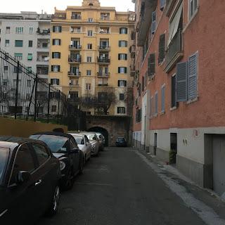 Via Vibo Valentia San Giovanni