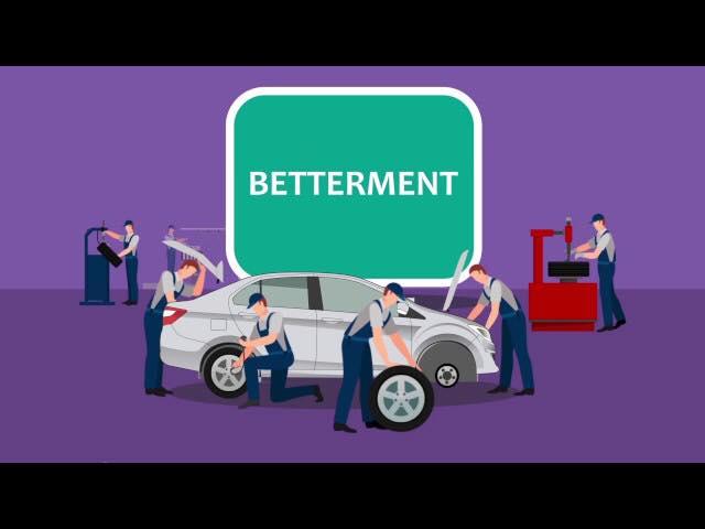 Kenapa Perlu Bayar  'BETTERMENT' Walaupun Tuntuan Insuren Telah Dibuat?