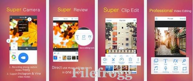 VideoShow Pro - Video Editor Full APK Terbaru