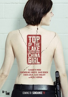 Top of the Lake 2ª Temporada Torrent (2018) Dual Áudio WEB-DL 720p – Download