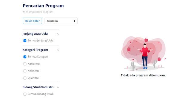 situs kursus online skill academy