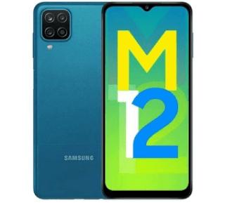 Firmware Samsung Galaxy M12 SM-M127F/DS XID