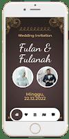Jasa Undangan Pernikahan Digital Kekinian - INVNI.IN