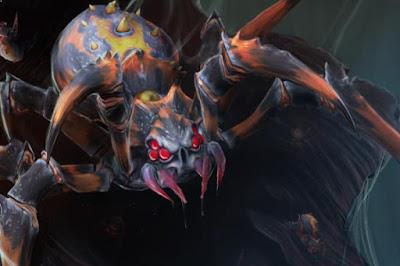 Broodmother - Arachnarok