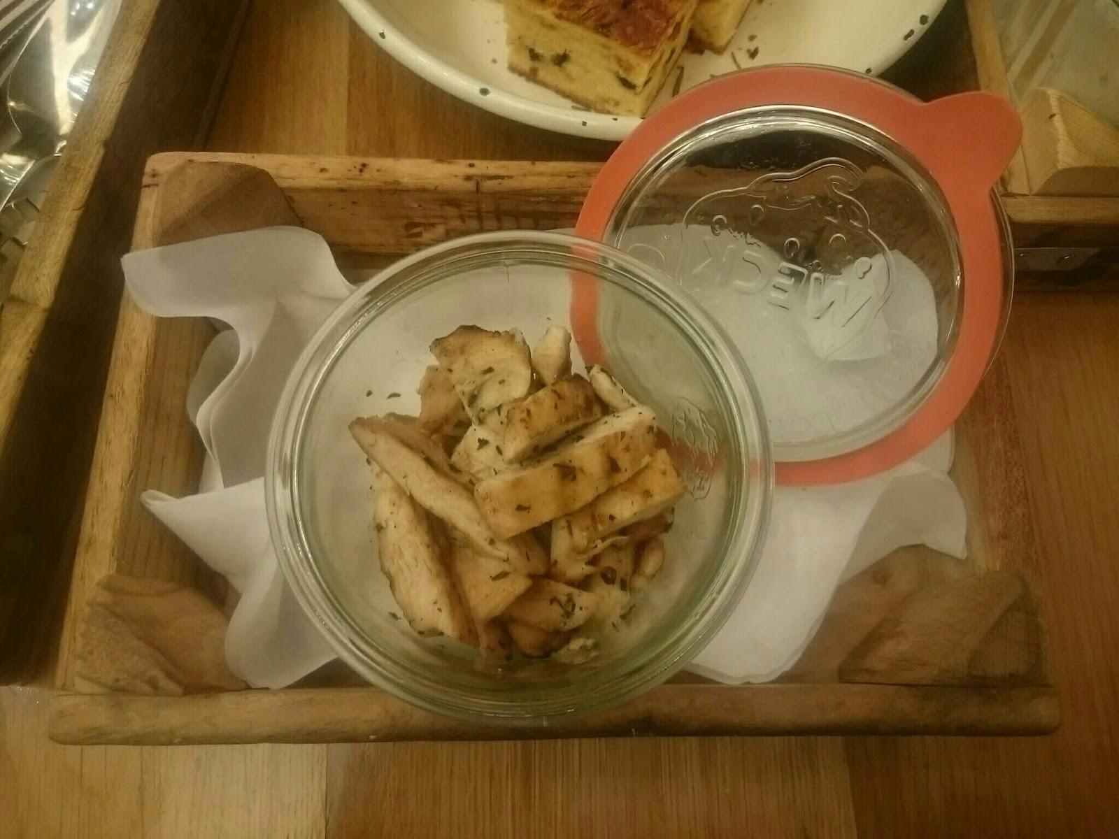 plus kitchen istanbul tavuk