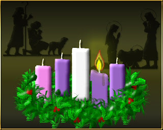 father julian 39 s blog the advent wreath. Black Bedroom Furniture Sets. Home Design Ideas