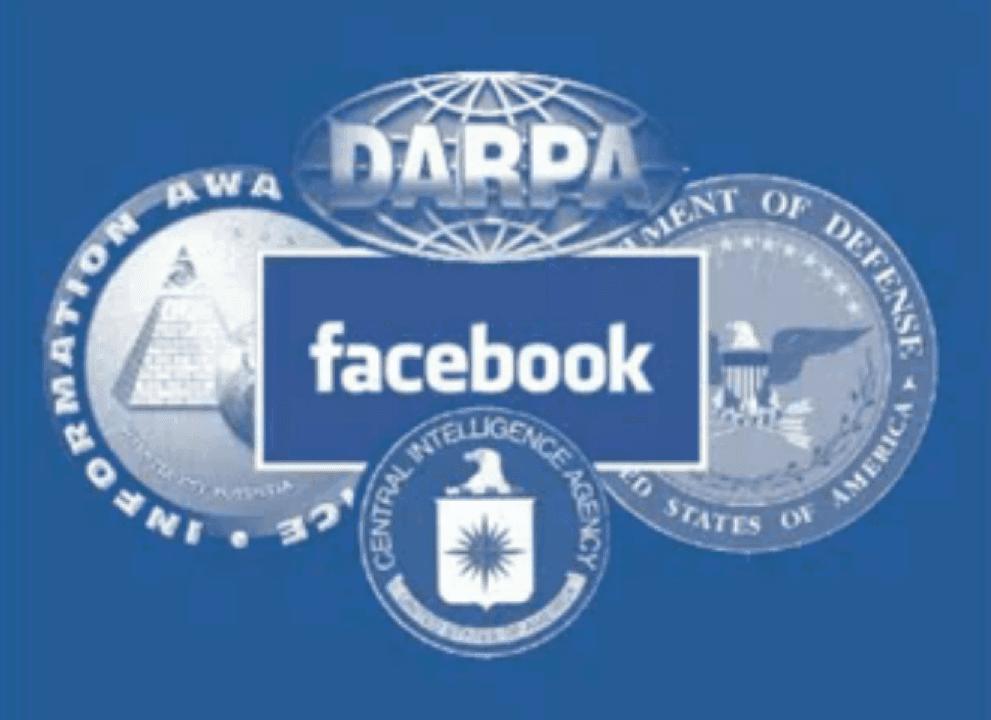 بهڤیدیۆ:سهیری بكه بزانه فهیسبووك ئامانجی چیه!! فهیسبوك+ماسۆنی