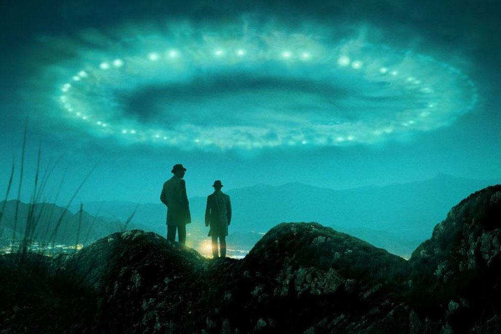 Truy Tìm UFO 2
