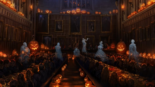 Quiz: Você sabe tudo sobre o Halloween em Hogwarts?