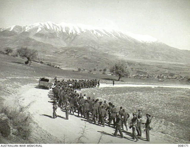 18 April 1941 worldwartwo.filminspector.com Australian troops