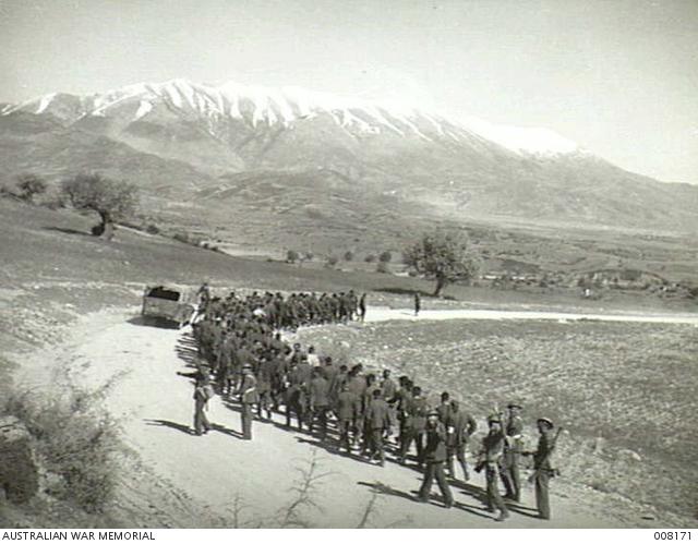 18 April 1941 worldwartwo.filminspector.com Australian troops