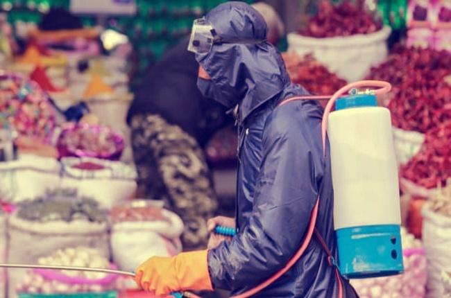 Impact of coronavirus outbreak on retail industries