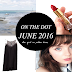 ON THE DOT: JUNE 2016