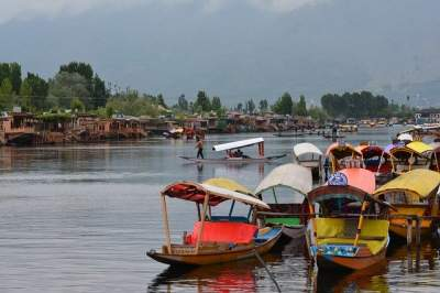 Top 10 Tourist places in India