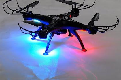 HJHRC X5C-1 X5SW 2.4GHz 6-Axis Gyro RC Quadcopter FPV Drone UAV RTF