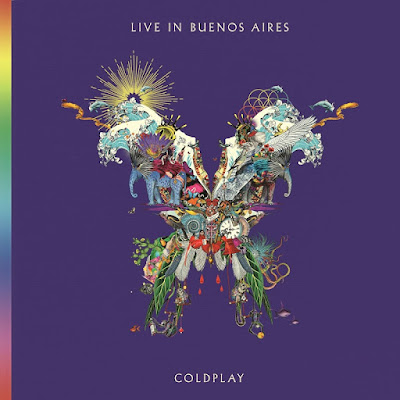Coldplay Live In Buenos Aires 2018 Mp3 320 Kbps