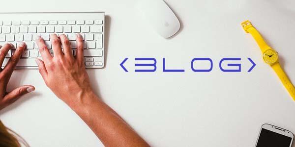 Bisnis online tanpa modal dengan membuat blog