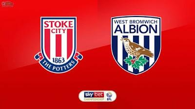 Nhận định bóng đá Stoke vs West Brom