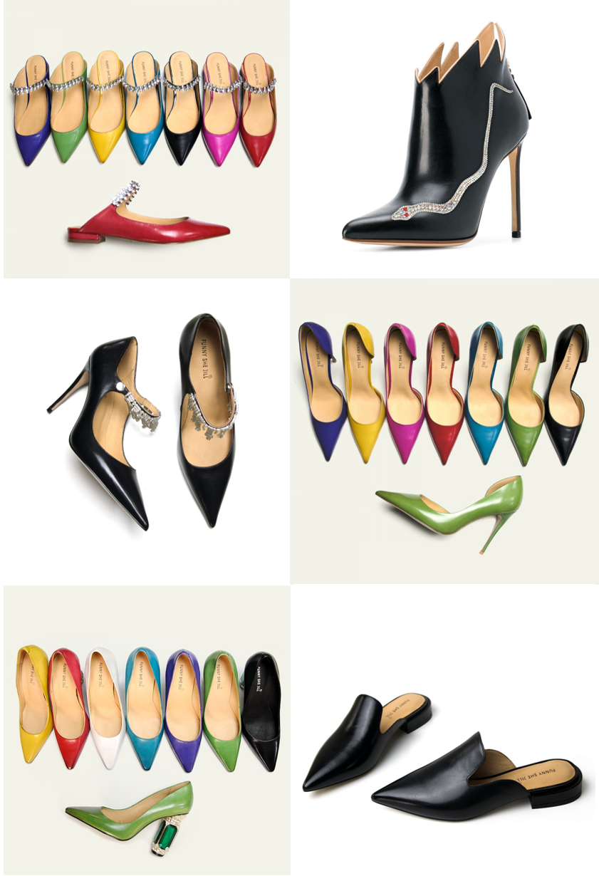 Fitness And Chicness-Zapatos Nice Pairs-5