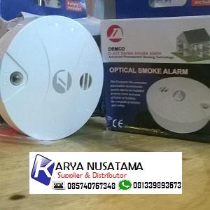 Jual Detector Asap Kebakaran Smoke Demco D223 Bandung