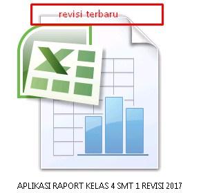 Raport K-13 Revisi